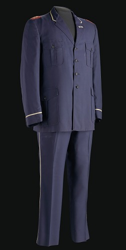 Image for Fruit of Islam uniform