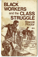 Image for Black Workers and the Class Struggle