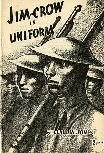 images for <I>Jim Crow in Uniform</I>-thumbnail 1