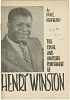 Thumbnail for The Cruel and Unusual Punishment of Henry Winston