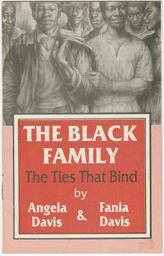 Image for The Black Family: The Ties That Bind