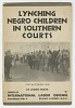 Thumbnail for Lynching Negro Children in Southern Courts