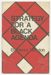 Strategy for a Black Agenda