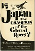 Thumbnail for Is Japan the Champion of the Colored Races?