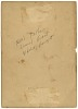 Thumbnail for Photograph portrait of Samuel Grant
