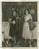 Thumbnail for Photograph of Mae Reeves and an unidentified woman