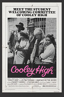 Film poster for Cooley High