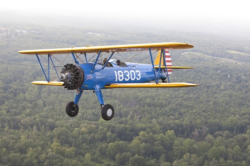 Image for Training aircraft used by Tuskegee Institute