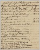 Thumbnail for List of enslaved persons hired out by AB Rouzee for the year 1813