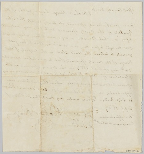 Image for Payment receipt for apprehending Braxton, property of Edward Rouzee