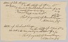 Thumbnail for Record of taxable property, including enslaved persons, owned by Rouzee estates