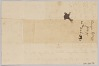Thumbnail for Account of taxable property, including enslaved persons, owned by John Rouzee