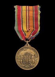 New York Recruiting medal