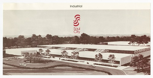 Image for Industrial