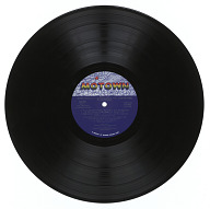Image for Diana Ross & The Supremes & The Temptations on Broadway: Original TV Sound Track