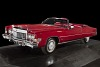 thumbnail for Image 1 - Red Cadillac Eldorado owned by Chuck Berry