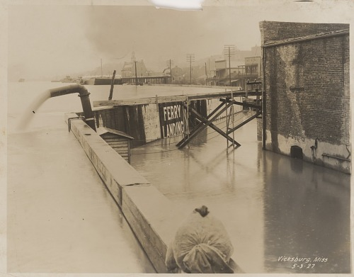 Image for Vicksburg, Miss. 5-3-27