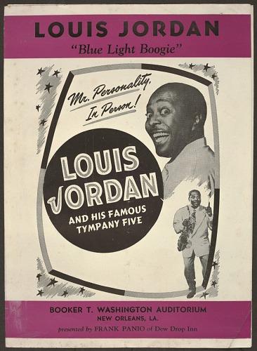 Image for Louis Jordan