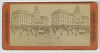 Thumbnail for A stereographic postcard of Howard University in the late 19th century