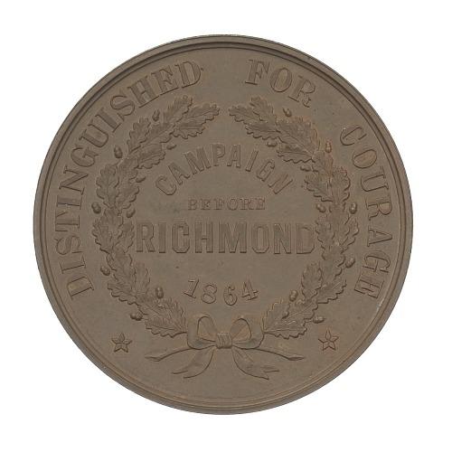 Image for Butler Medal