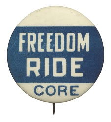 National History Day: Freedom Rides