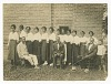 Thumbnail for Photograph of Lucille Brown and Elder Brown among others