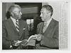 Thumbnail for Print of Louis J. Redding and Thurgood Marshall