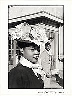 Image for Easter Sunday, Harlem