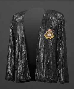 images for Jacket worn by Michael Jackson during Victory tour-thumbnail 1
