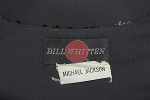 images for Jacket worn by Michael Jackson during Victory tour-thumbnail 3