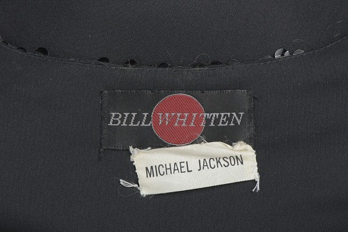 Image for Jacket worn by Michael Jackson during Victory tour