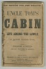 images for <I>Uncle Tom's Cabin; or, Life Among the Lowly</I>-thumbnail 1