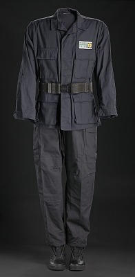 S1W uniform