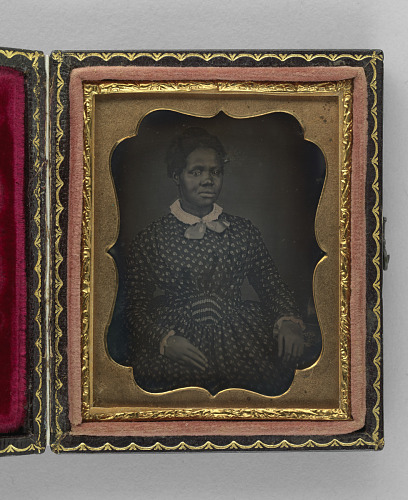 Image for Daguerreotype of Rhoda Phillips