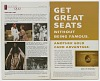 images for Playbill for A Raisin in the Sun-thumbnail 5