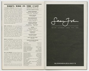 images for Playbill for A Raisin in the Sun-thumbnail 19