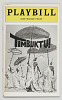 Thumbnail for Playbill for Timbuktu!