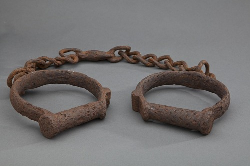 Image for Shackles