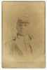 Thumbnail for Cabinet card of Col. Charles Young as a cadet at West Point