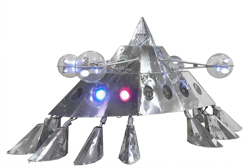 Image 1 for The Mothership