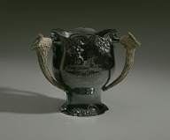 Image for Trophy cup given by the Grand United Order of Odd Fellows