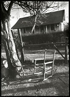 Image for Chair - Fannie Lou's Front Yard