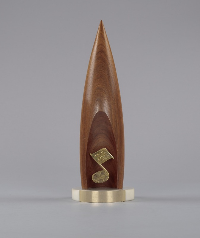 Image 1 for CMA Award for Male Vocalist of the Year awarded to Charley Pride