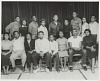 Thumbnail for Group portrait of The Player Guild drama club at Mississippi Vocational College