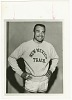 Thumbnail for Contact print of Dick Howard wearing New Mexico Track sweatshirt