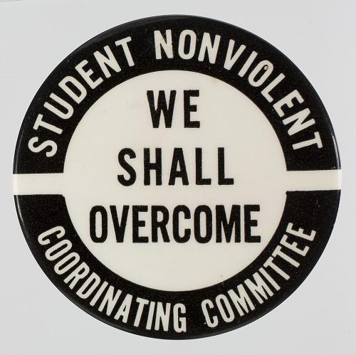 Student Nonviolent Coordinating Committee logo