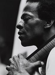 Cecil McBee, 1978