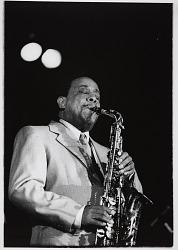 Lou Donaldson, 1994