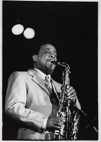 Image for Lou Donaldson, 1994