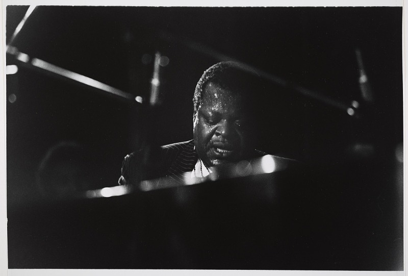 Image for Oscar Peterson, 1975